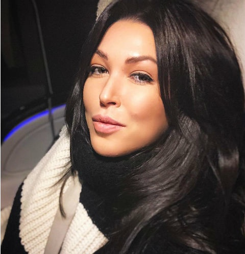 Ирина Дубцова устала от ухаживаний женатых мужчин