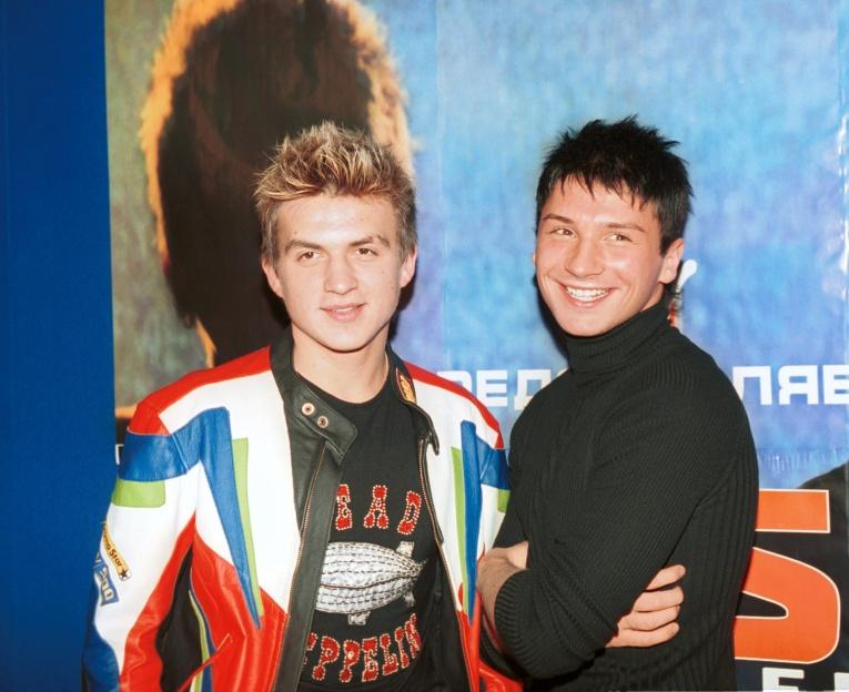 Группа Smash воссоединится на юбилее Юрия Николаева