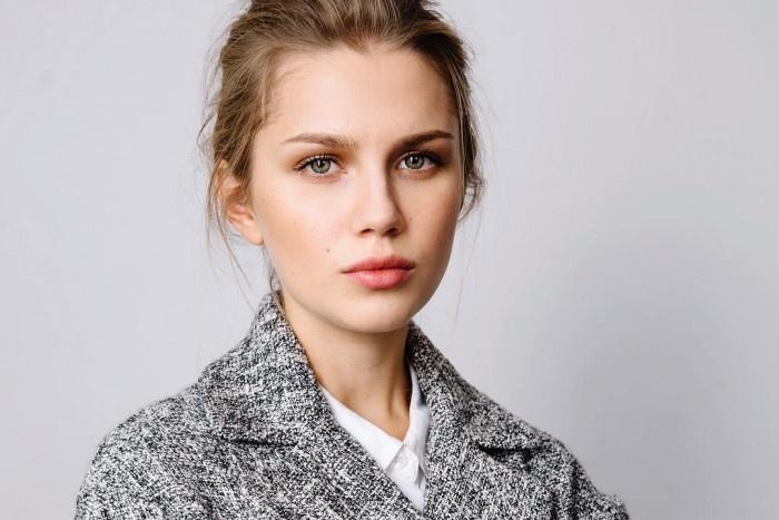 Дарья Мельникова завела блог о материнстве
