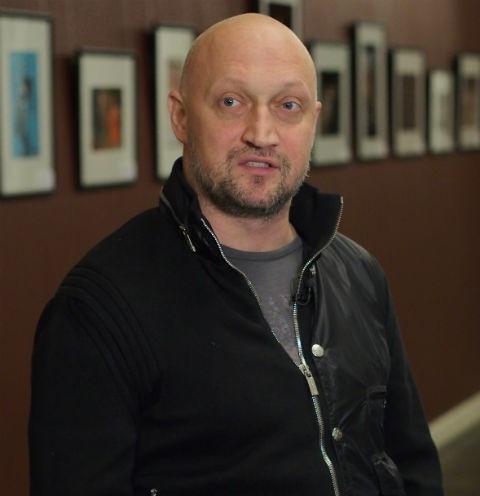 Гоша Куценко признался в конкуренции с Авериным