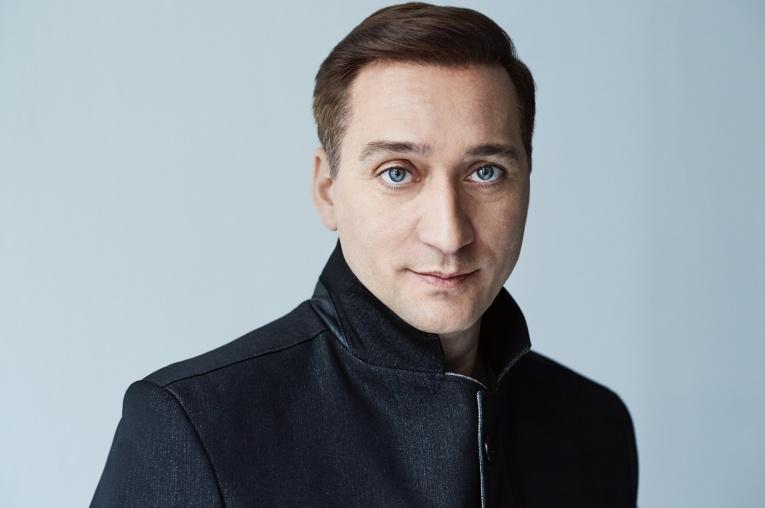 Paul Van Dyk представит новый альбом в Москве