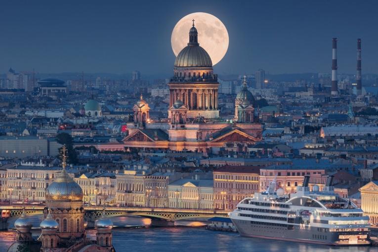 Фестиваль электронной музыки Portal II в Санкт-Петербурге