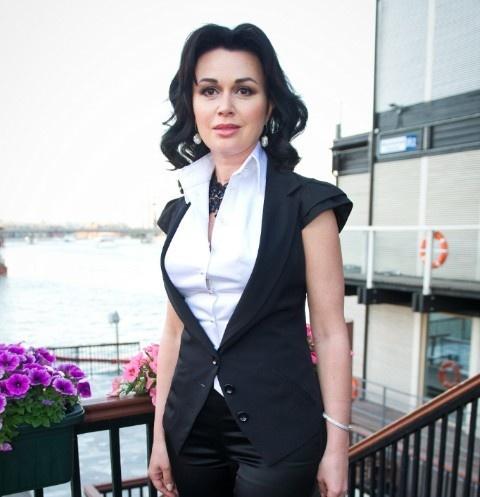 Анастасия Заворотнюк показала свой дом