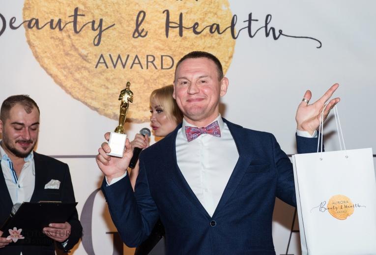Звезды шоу-бизнеса соберутся на премии DORÉ BEAUTY AWARD