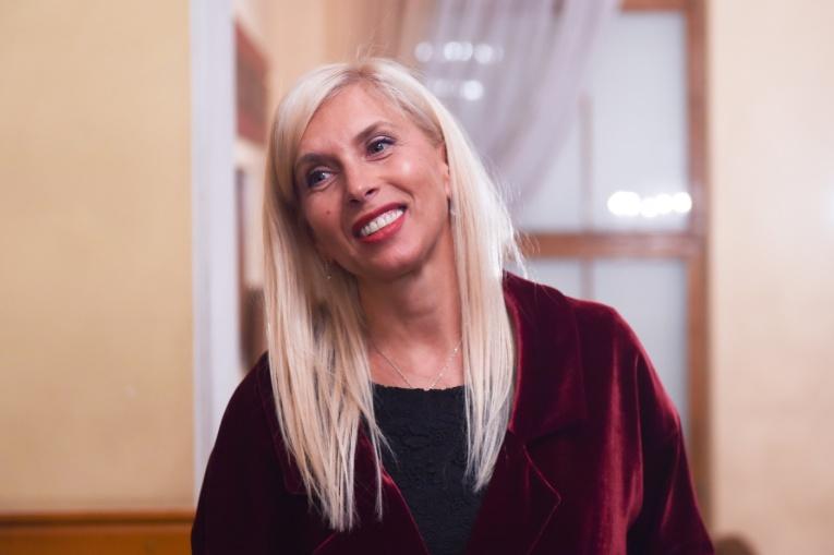 Певица Алена Свиридова показала подросшего сына