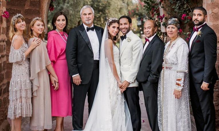 Дочь Валерия Меладзе разводится?