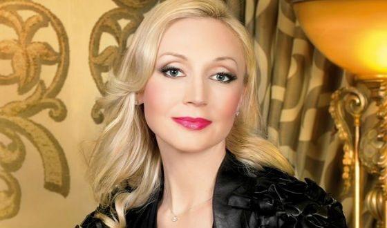 Кристина Орбакайте отреагировала на слухи о себе