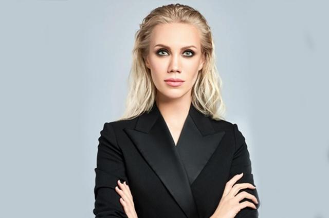 Елена Крыгина дала интервью о своем бизнесе