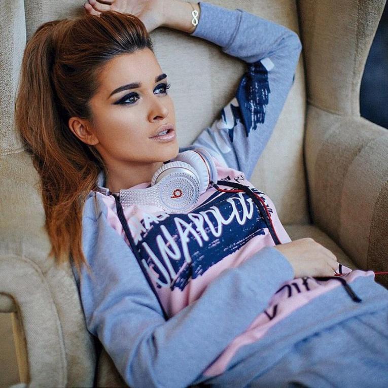 Ксения Бородина рассказала, что делать, если оскорбляет муж
