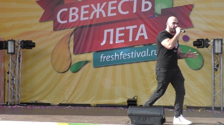 Москву накроет «Свежесть лета»