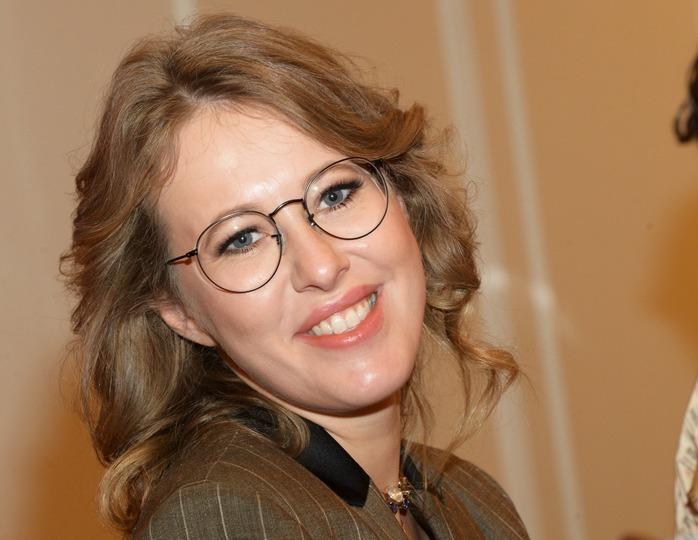 Ксения Собчак сделала важное признание
