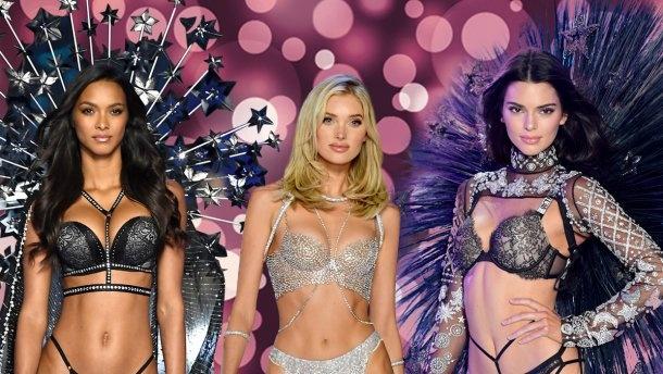 2019 год может пройти без шоу ангелов Victoria's Secret