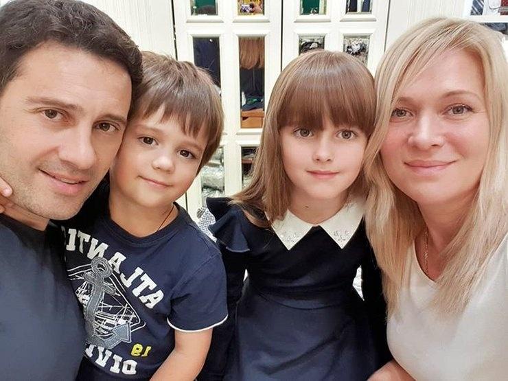 Жена Антона Макарского вспомнила о жизни в квартире с призраками