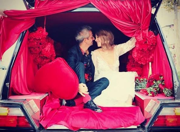 Самые громкие свадьбы российских звезд в 2019 году