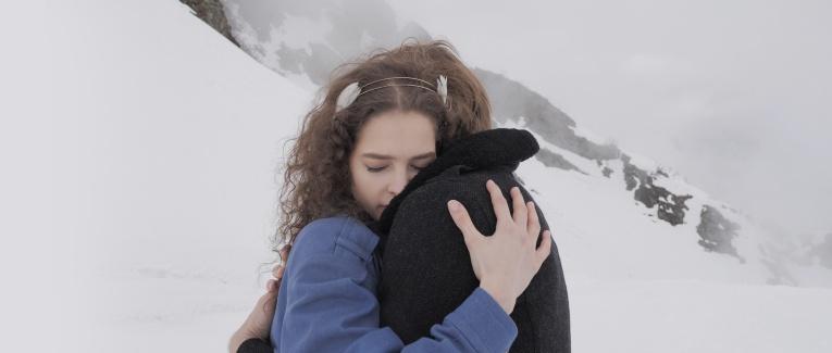 Митя Фомин стал первым артистом, который снял видео на Северном полюсе
