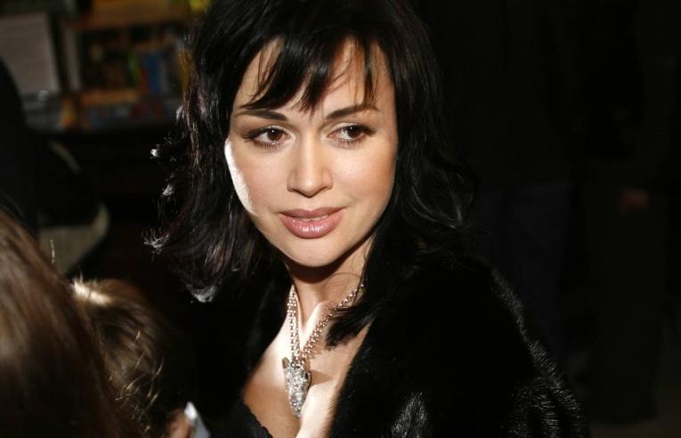 Анастасия Заворотнюк покинула больницу
