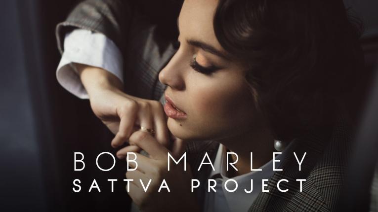 Вышел клип группы Sattva Project,  посвященный легендарному Bob Marley