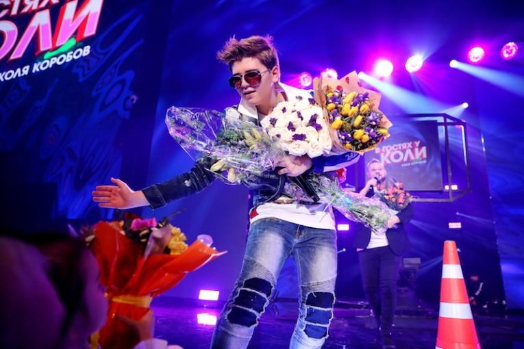 Алексей Воробьев не успел на благотворительный концерт своего друга Коли Коробова.