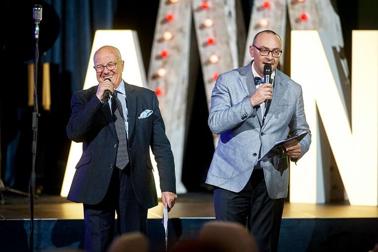 Сегодня! Arena Moscow Night соберет лучших артистов в финальном гала-концерте в «Царицыно»