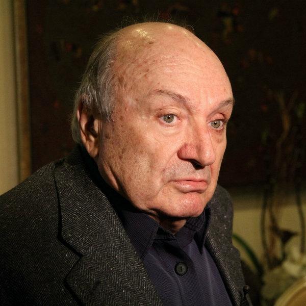 Михаил Жванецкий опроверг слухи о болезни