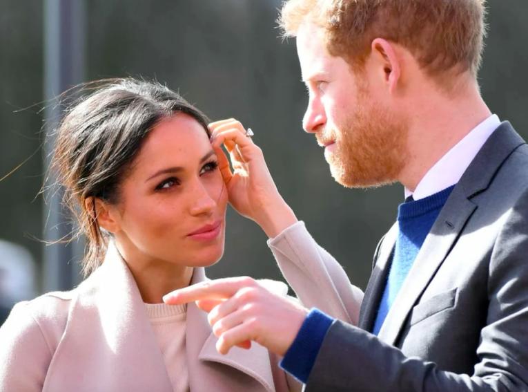 Принц Уильям решил удивить жену в День влюбленных