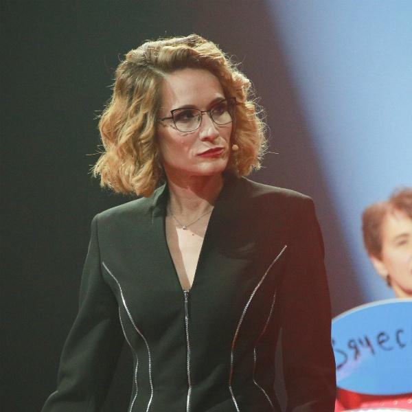 Мария Киселева рассказала о перезапуске «Слабого звена»
