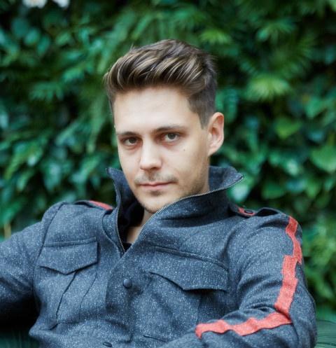 Милош Бикович мечтает о доме в России