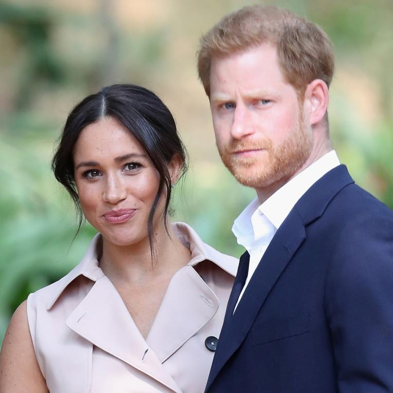 Почему принц Гарри и Меган Маркл скоро станут миллионерами?