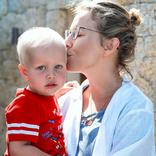 Первая любовь сына Ксении Собчак