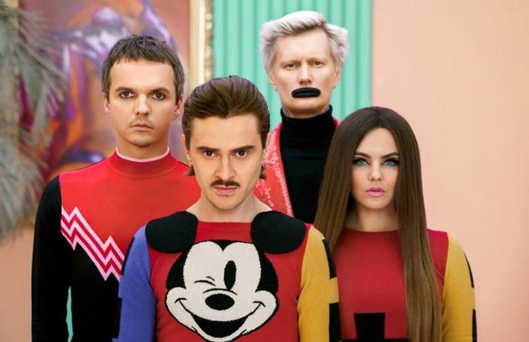 Группа Little Big представила песню для «Евровидения»