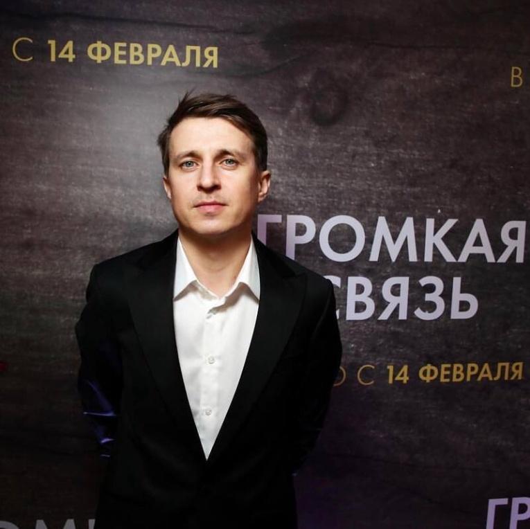 Алексей Нужный завершил съемки новогодней комедии