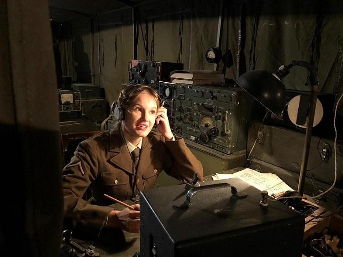 Полина Пушкарёва рассказала о съемках с Микки Рурком в Латвии и карантине