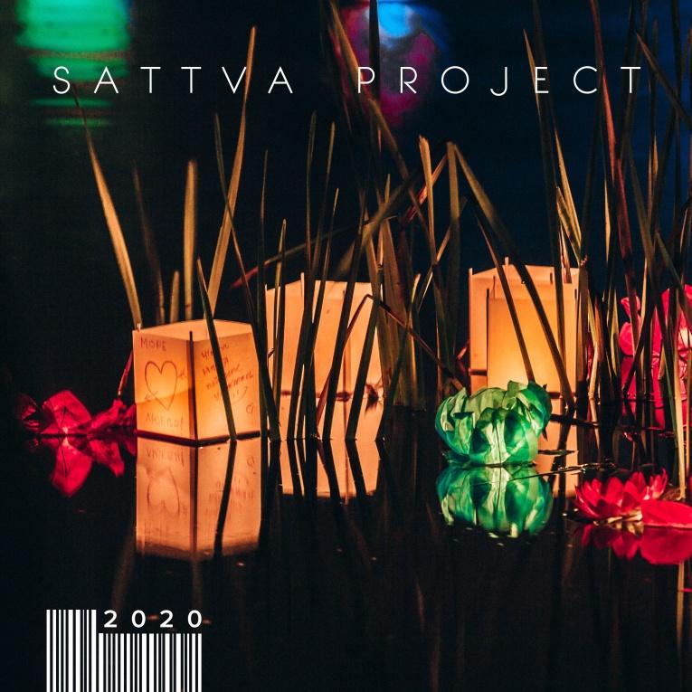 Вышел первый полноформатный альбом группы Sattva Project