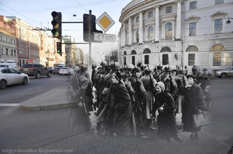 Телеканал «78» рассказал о проекте «Авторадио» – «Улицы Победы. Петербург помнит»