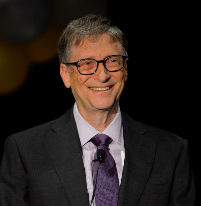 Топ-5 книг, которые советует Билл Гейтс