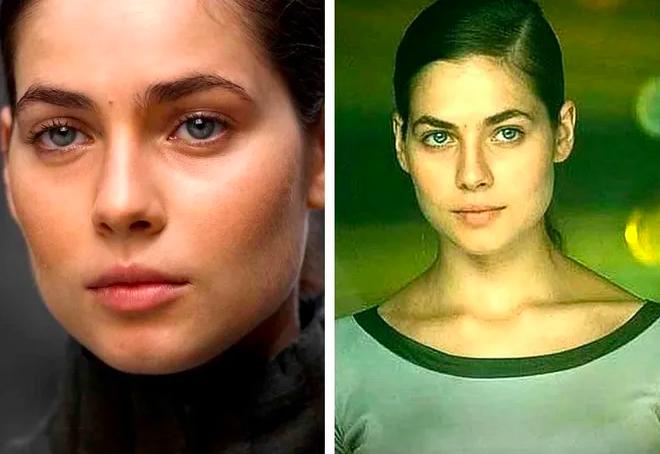 Юлия Снигирь показала фото до и после похудения