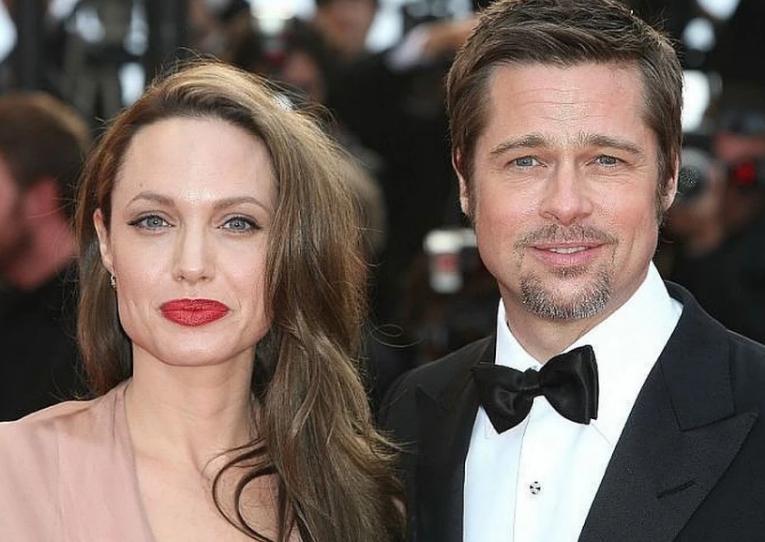 СМИ: Брэд Питт и Анджелина Джоли отказались от разногласий ради дочери