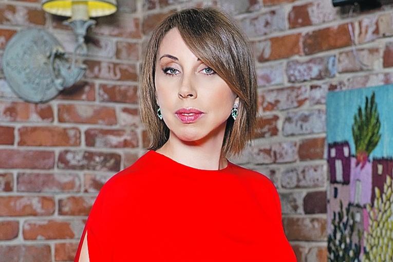 Бывшая жена Валерия Меладзе вспомнила о браке со звездой