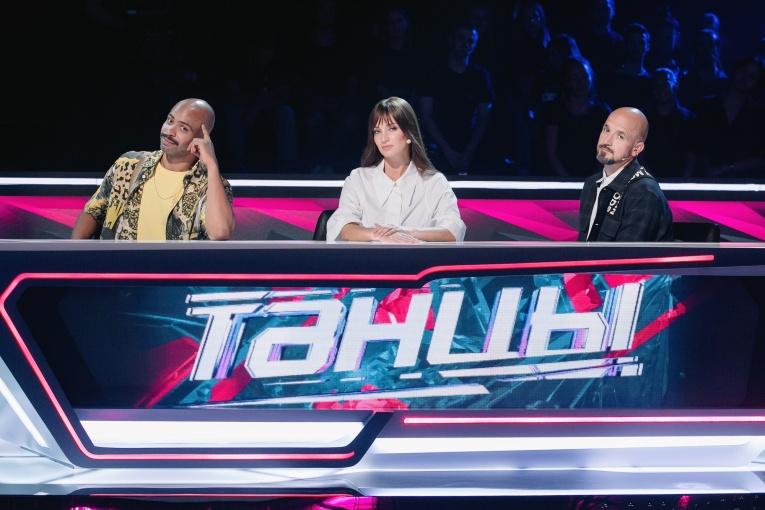 Последний сезон шоу «ТАНЦЫ» начнется на ТНТ уже в августе