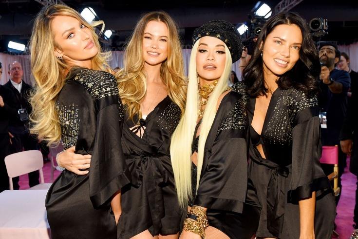 Ретушер Victoria's Secret раскрыла секреты модельных фотографий