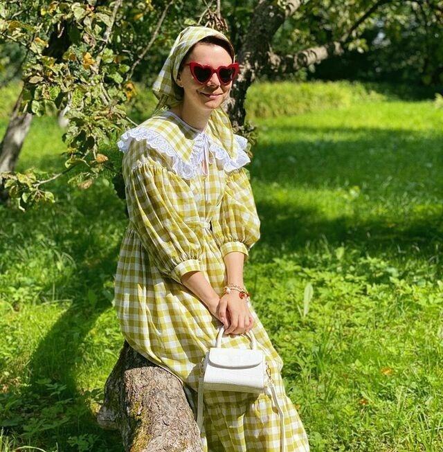 Как Татьяне Брухуновой удавалось скрывать беременность?