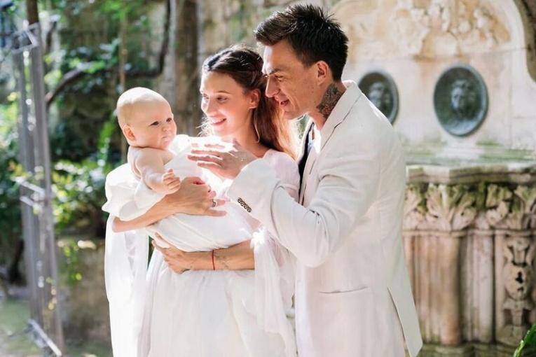 Регина Тодоренко впервые отвела сына в музей