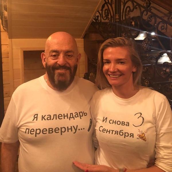Михаил Шуфутинский не смог зарегистрировать брак