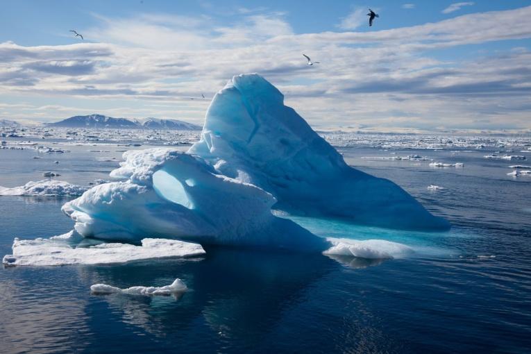 Слушатели Радио ENERGY отправятся покорять Арктику