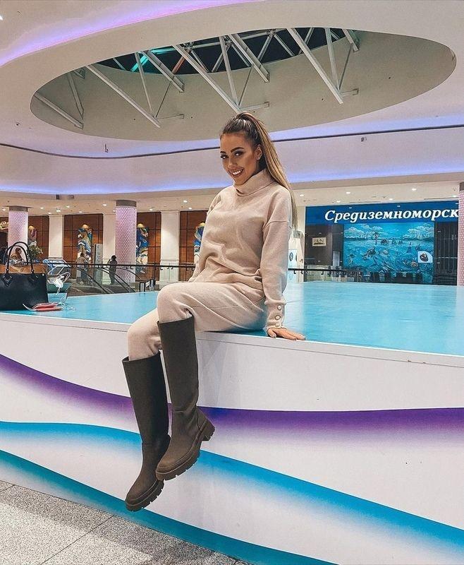 Алена Рапунцель не намерена возвращаться в «Дом-2»