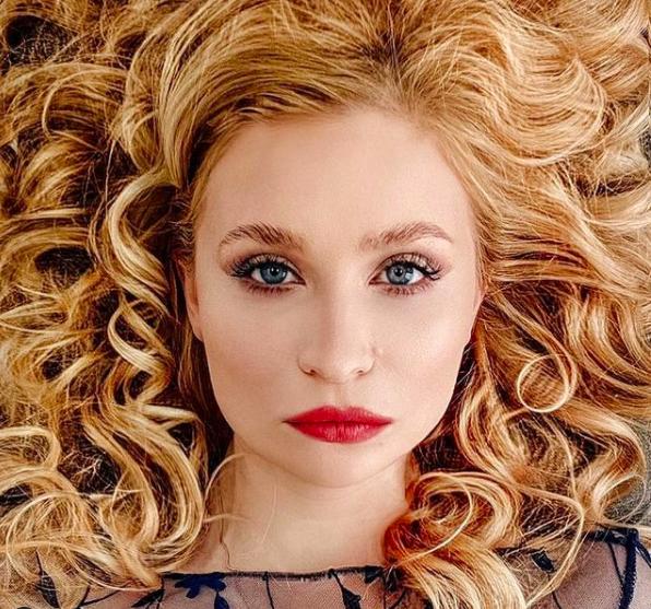 Премьера нового сингла поэтессы Любавы Трофимовой