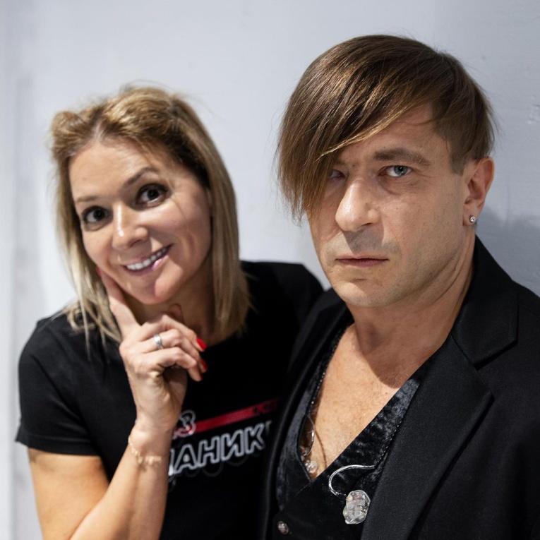 Роковая пара: 7 жён российских рок-музыкантов