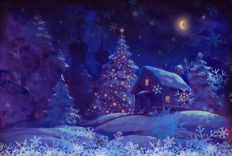 Рождественский онлайн-концерт
