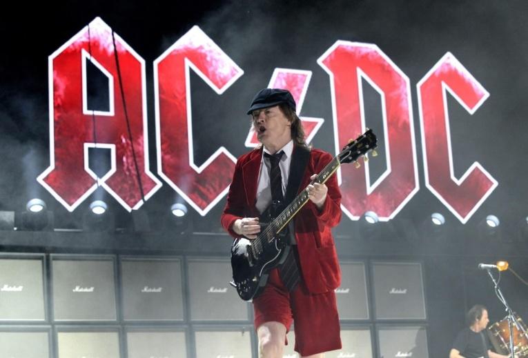 AC/DC выпустили новый клип