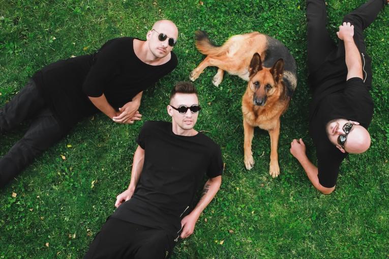Группа BRAMA выпустила новый сингл